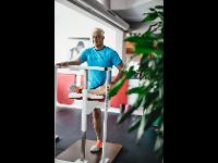 Dehbereich - Dr. Wolff Get Flexible