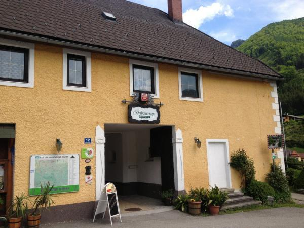 Gasthaus Ortbauerngut