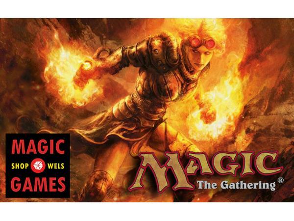 Magic & Games Shop Wels