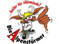 Volksmusik Ewige Liebe Die Alpenstürmer Tiroler Stimmungsmusik