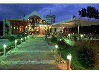 """Hotel """"Erla"""" Restaurant"""