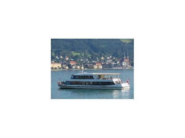 Vorschau - Foto 11 von VL Bodenseeschifffahrt GmbH & Co KG