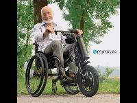 emovatec - Rollstuhlzuggeräte