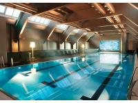 25 Meter Pool - John Harris Fitness Margaretenplatz