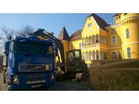 Maschinenverleih u.- erdbewegung Lanzl Alexander GmbH