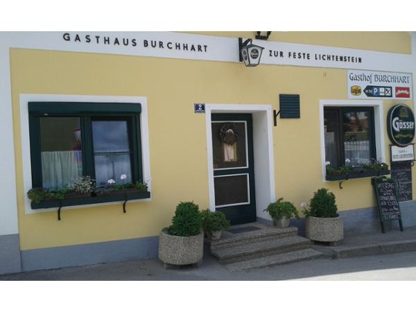 Vorschau - Gasthaus Burchhart, Atzelsdorf im Tullnerfeld - Foto von ad&de