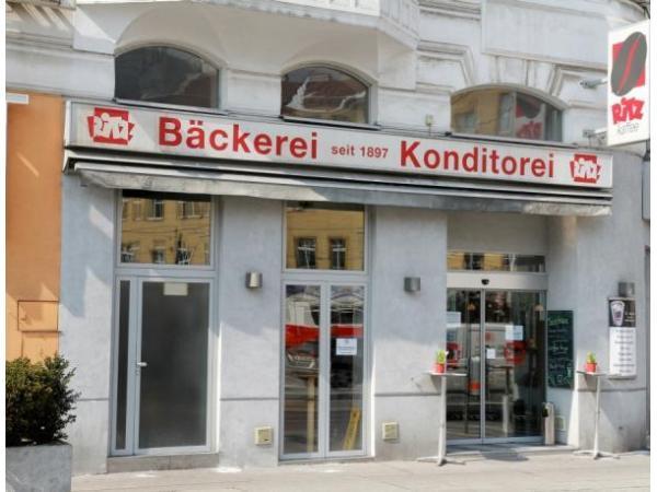 Vorschau - Foto 1 von Bäckerei u Kaffeekonditorei Ritz - Inh Güney Mohammed
