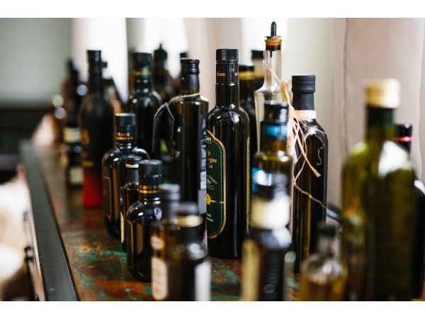Vorschau - Welches Olivenöl darfs denn sein? - Foto von m.wulz