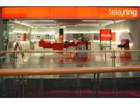 tele.ring im T-Mobile Shop EKZ SCN