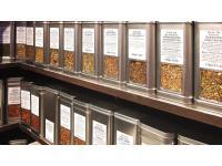 Über 300 Teesorten im House of Tea & Coffee