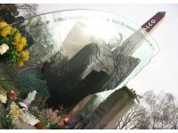 FALCO Grab am Wiener Zentralfriedhof von Fa. Erwin Zechmeister GmbH