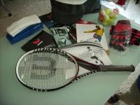 Tennisshop TENNIS TOTAL