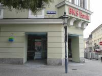 BKS Bank AG, Direktion Klagenfurt