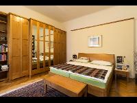 Schlafzimmer nach individuellem Kundenwunsch geplant und gebaut