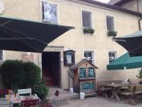 Gasthof Stadtalm - Naturfreundehaus Mönchsber