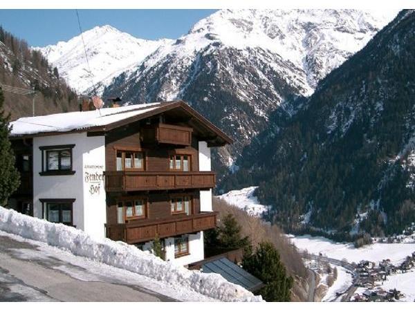 Vorschau - Foto 1 von Appartementhaus Fenderhof