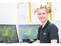 Computerhaus Weiz, Geschäftsführer Willibald Wilfling