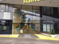 Raiffeisenbank Region Ried eGen