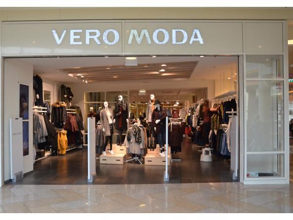 Vorschau - VERO MODA / ONLY Plus City