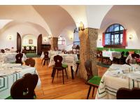 Restaurant Goldener Hirsch, Hotel Goldener Hirsch