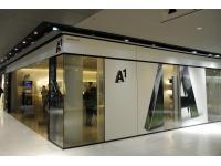 A1 Shop Sillpark