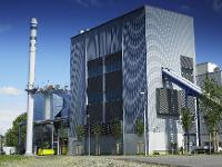 Bertsch Energy - Biomassekraftwerk