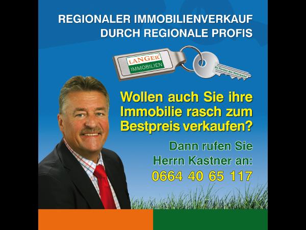 Vorschau - Walter Kastner - Ihr Immobilienmakler