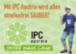 Mit IPC Austria wird alles super sauber, Green makes Clean!