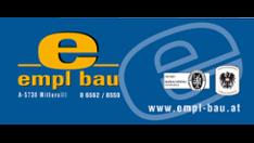 Empl Baugesellschaft m.b.H. Hoch- und Tiefbau