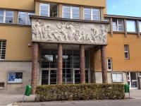 Stadtbad Mödling - Freibad & Hallenbad