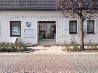 Gemeindeamt d Marktgemeinde Bisamberg