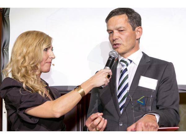 Vorschau - Österreichisches Patentamt vergibt INVENTUM in Silber an Dr. Klaus Pastl