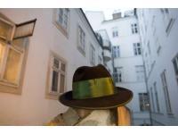 Szaszi-Maß-Hüte