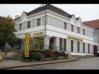 Raiffeisenbank Region Amstetten - Kompetenzzentrum Aschbach