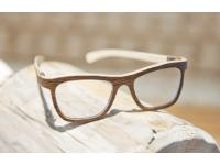Holzbrille von Rolf Spectacles