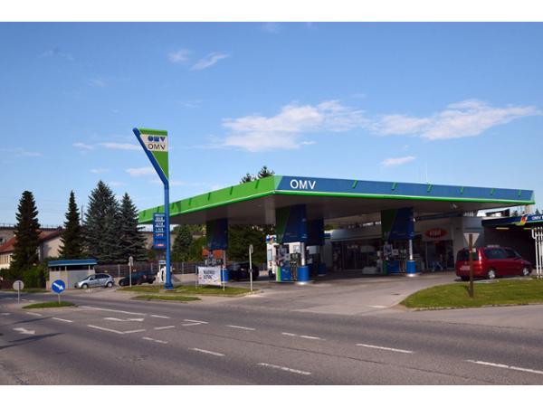 Vorschau - Foto 1 von OMV Tankstelle