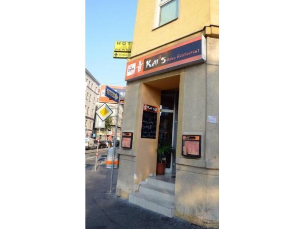 Kais Asian Food 1070 Wien Restaurant Japanisch Herold