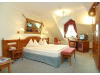 gemütliche und komfortable Zimmer