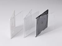 Slimbox CD 5,2 mm Rücken