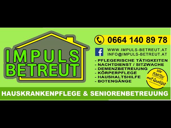 Vorschau - IMPULS-BETREUT - Mobile Hauskrankenpflege, Andreas Nössing