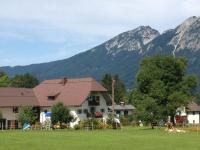 Ferienwohnungen am Bauernhof