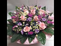 Blumenstrauß Rosi
