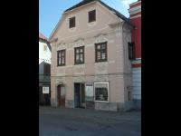 Bestattung Wilfinger, Hartberg