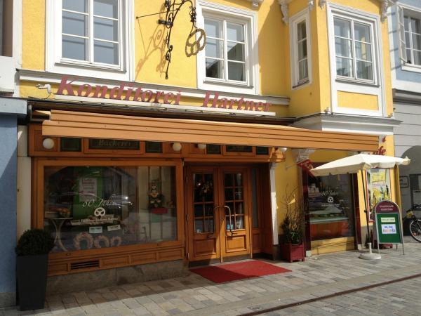 Restaurants & Lokale | Stadt Waidhofen a/d Ybbs leben