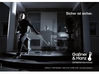 Gaßner & Manz GmbH - Schlüsseldienst & Schlosserei