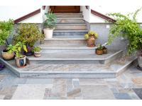 Stufenanlagen