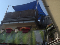 Die Schattenmänner Sonnenschutz-Müllner