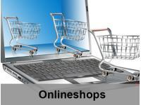 Onlineshops - Webshops