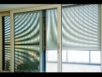 Tageslicht Rolläden der Firma Fenster & Sonnenschutz in Salzburg