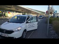 Flughafentransfer Graz